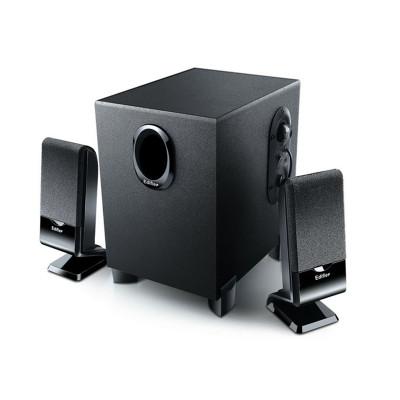 漫步者(EDIFIER) R101V 2.1声道多媒体音箱 (黑色)