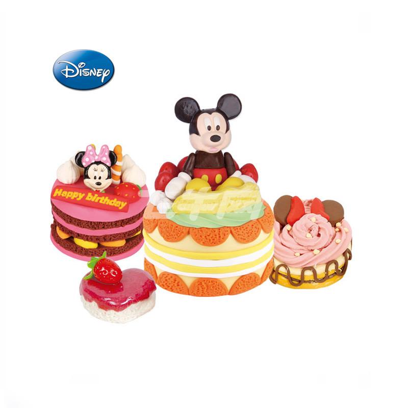 迪士尼 甜美蛋糕屋彩泥 ds-1697