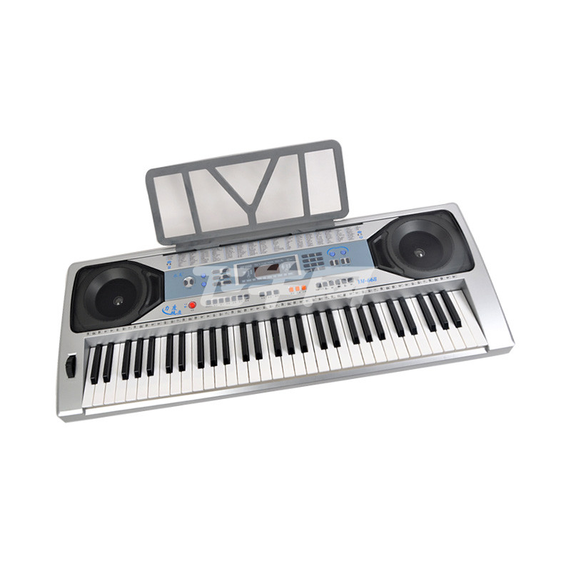 永美61键电子琴668