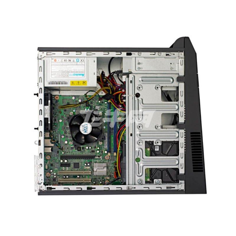 联想(lenovo) 启天b4550 17寸台式机电脑