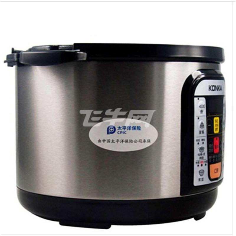 康佳 电压力锅 kpc-50zs88