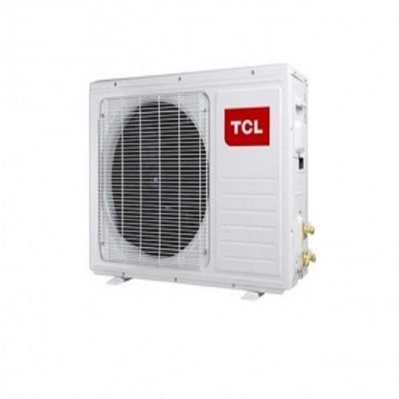 tcl kfr-35w/38bp 1.5匹 壁挂式 定频 冷暖空调外机