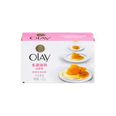 Olay 乳液滋润沐浴香皂125g/块