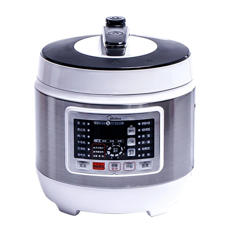 美的电压力锅pcs6031【价格