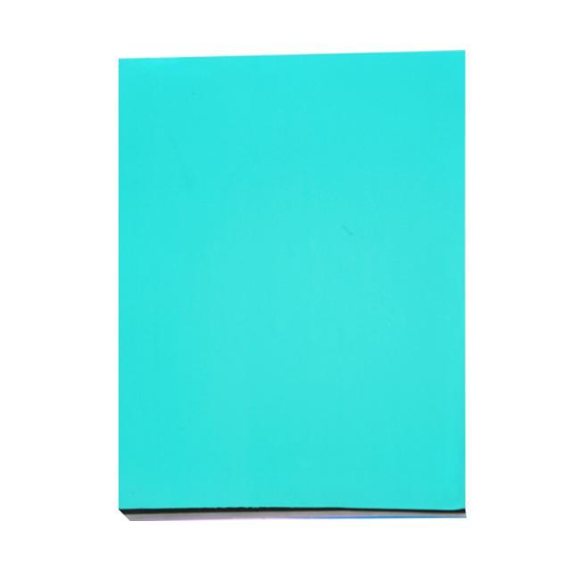 泽绿源彩色海绵纸a4