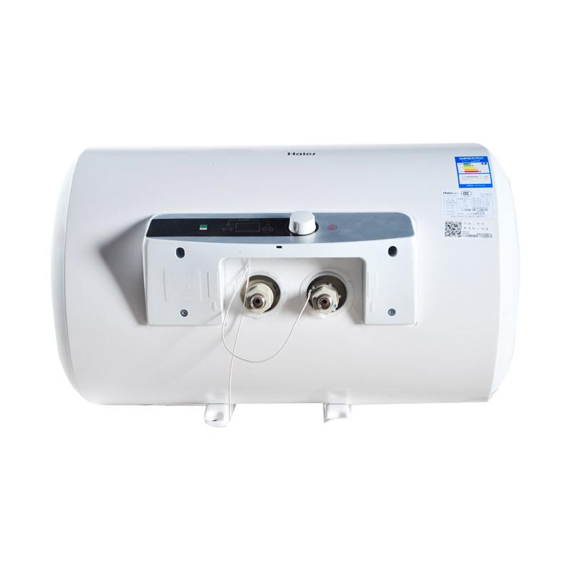 海尔60l电热水器es60h-q