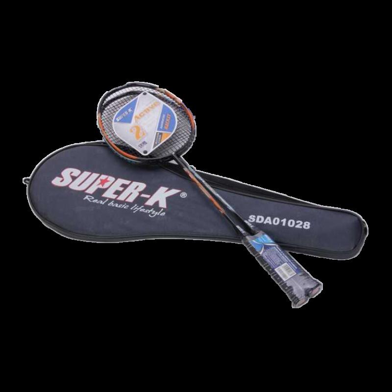 羽毛球 狮普高(super-k)羽毛球 狮普高 羽毛球拍