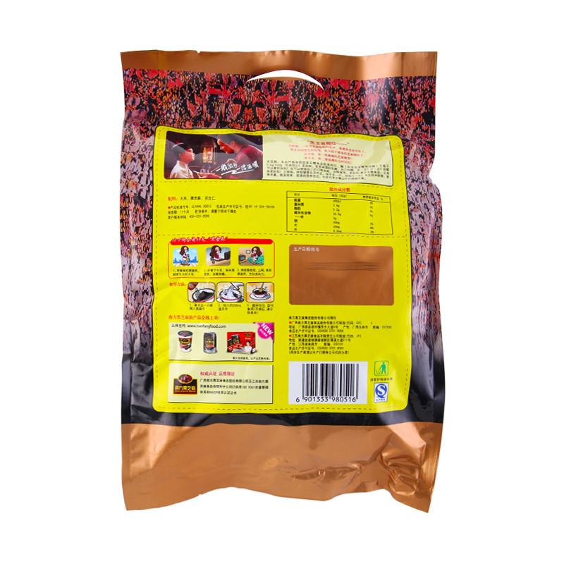 南方价格黑芝麻糊600g/袋【正品,面条,v价格】-飞牛网素材无糖图片
