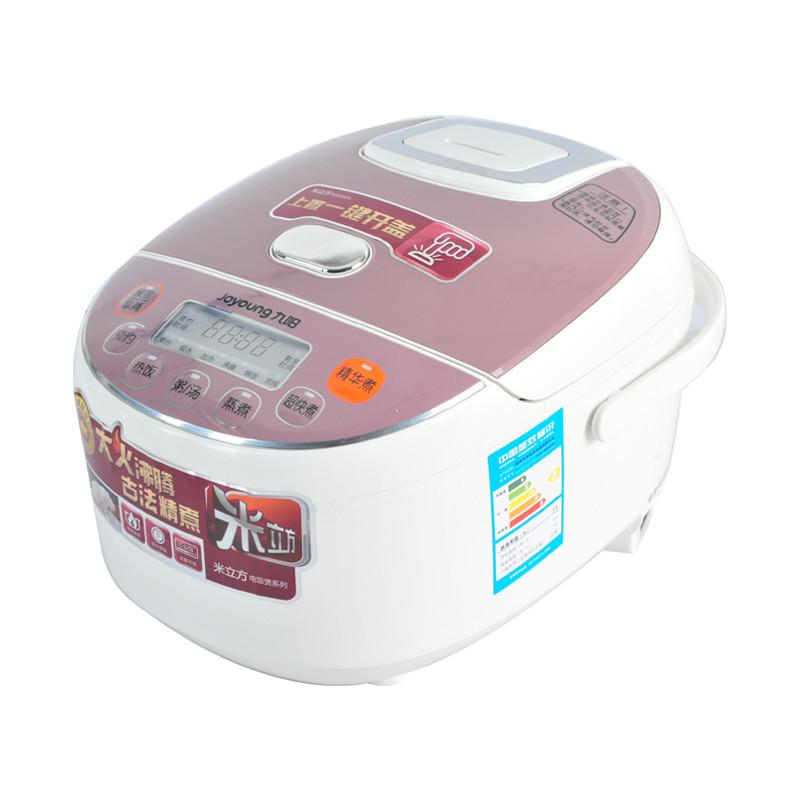 九阳电饭煲jyf-30fs10 容量:3l