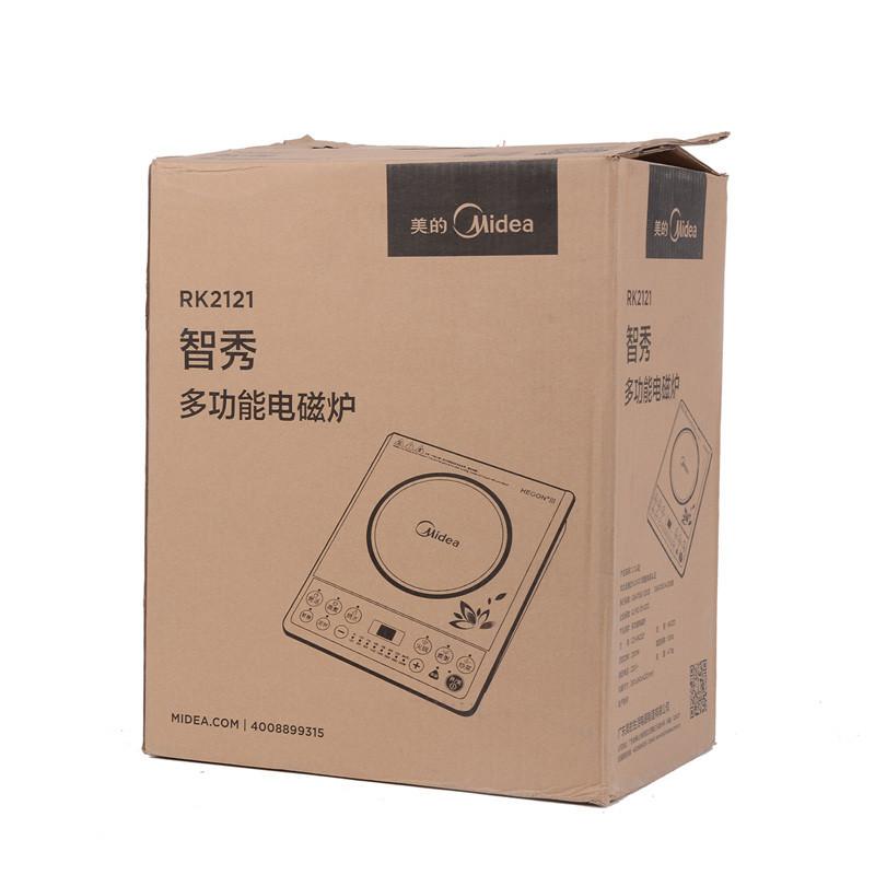 美的rk2121电磁炉