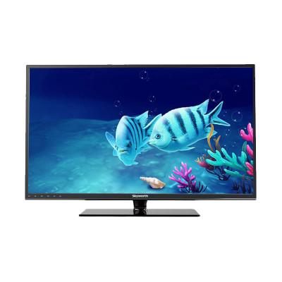 创维32e200e 32英寸 智能 高清 led液晶电视 黑色 32