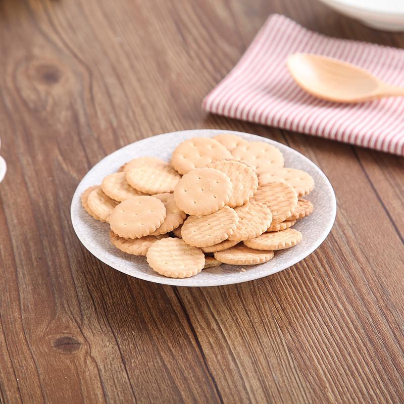 自然素材特浓牛奶饼105g/袋