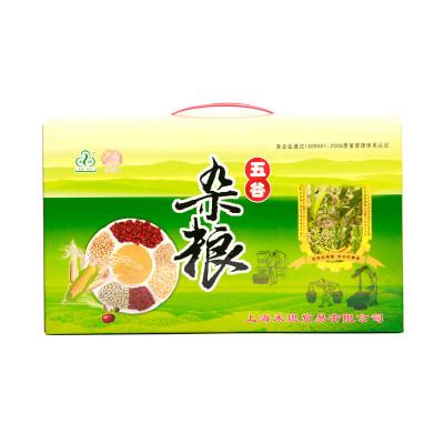 禾煜 五谷杂粮礼盒 3100g 盒