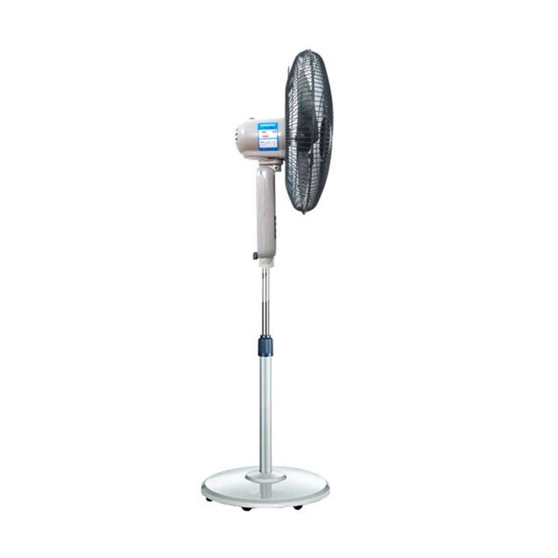 美的(midea)电风扇fs40-12k2