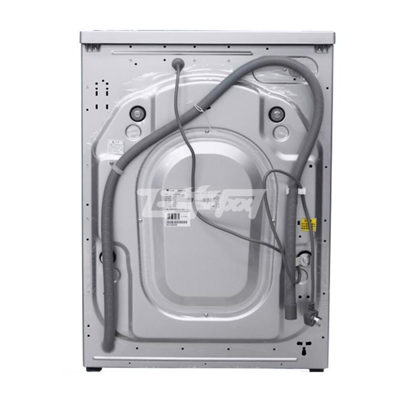 小天鹅滚筒洗衣机内部结构图