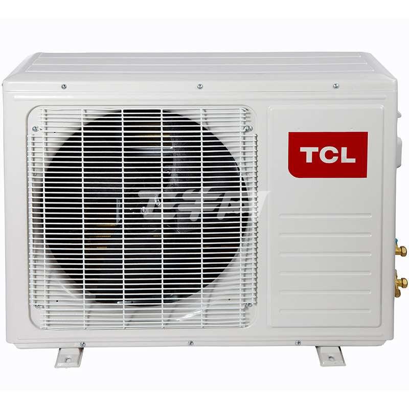 tcl kfr-35w31bp 1.5匹 壁挂式 变频 冷暖空调外机