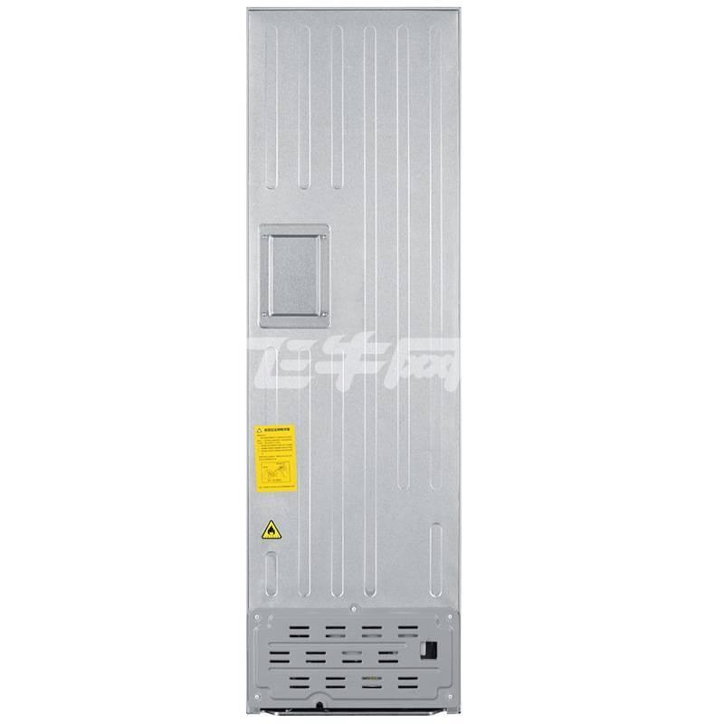 海尔(haier) bcd-216sdn 216升 三门 冰箱