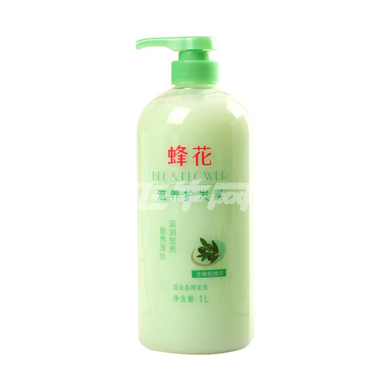 蜂花滋养护发素(含橄榄精油)1000ml/瓶图片