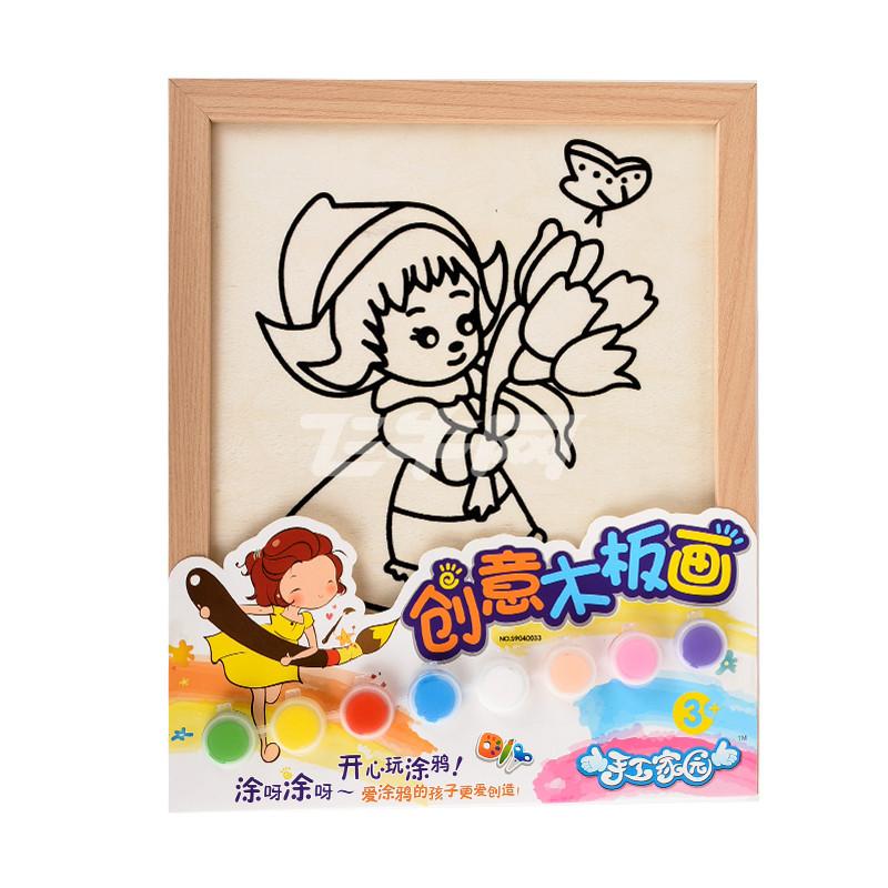 大圣创意木板画 s904003323*1*28cm