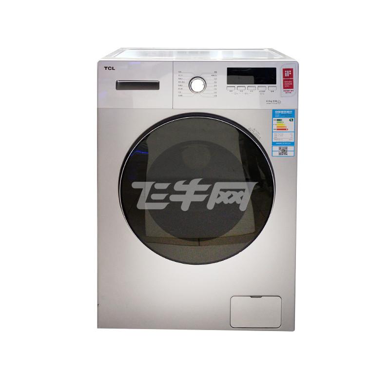 tcl xqg80-fc102hb变频滚筒洗衣机