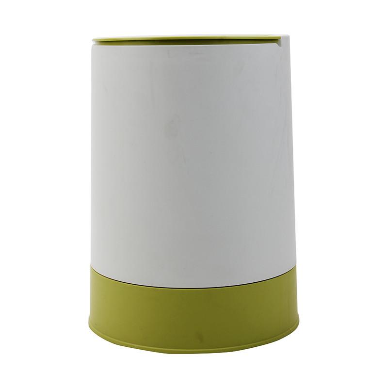 茶花精巧客厅垃圾桶【价格