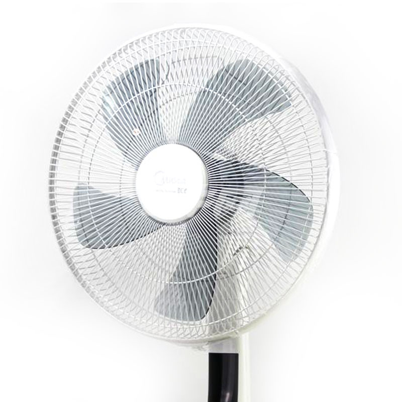 美的直流电风扇fs40-15br