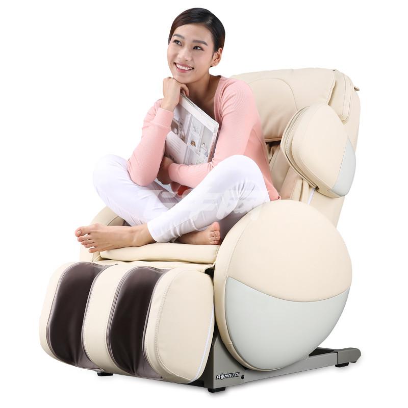荣泰 按摩椅 rt6125 按摩椅多功能家用按摩沙发椅