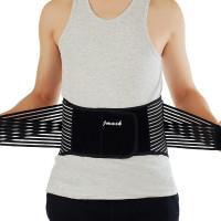 动护腰 男女款 篮球 腰间盘突出 附腰托护腰带7