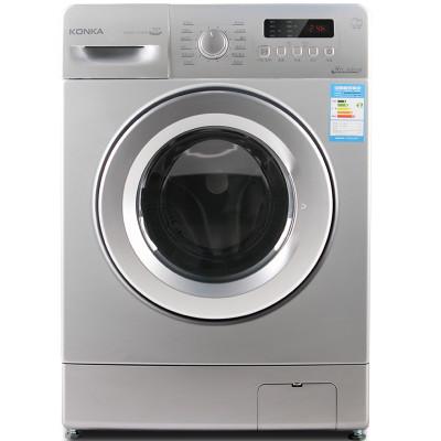 康佳(konka)洗衣机怎么样