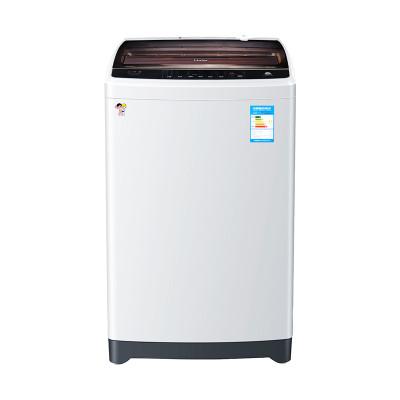 海尔xqb75-z12699t洗衣机