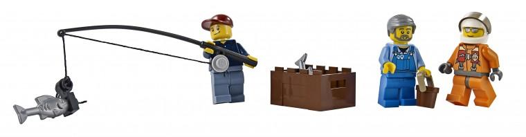 乐高玩具 积木 进口玩具 礼品 是积木中的产品之一,其品质受到较多顾客的好评,同时乐高玩具 积木 进口玩具 礼品 也是积木中的销售较好的产品之一,乐高玩具 积木 进口玩具 礼品 所属的品牌也因其良好的信誉而受到用户的喜爱,公平公正的价格也使乐高玩具 积木 进口玩具 礼品 拥有良好的口碑。每一个呈现在顾客面前平凡的乐高玩具 积木 进口玩具 礼品 都拥有一个不平凡的故事。细节决定成败,飞牛网提供乐高玩具 积木 进口玩具 礼品 的价格、报价、图片等信息,使顾客对乐高玩具 积木 进口玩具 礼品 有更多更具体的了解