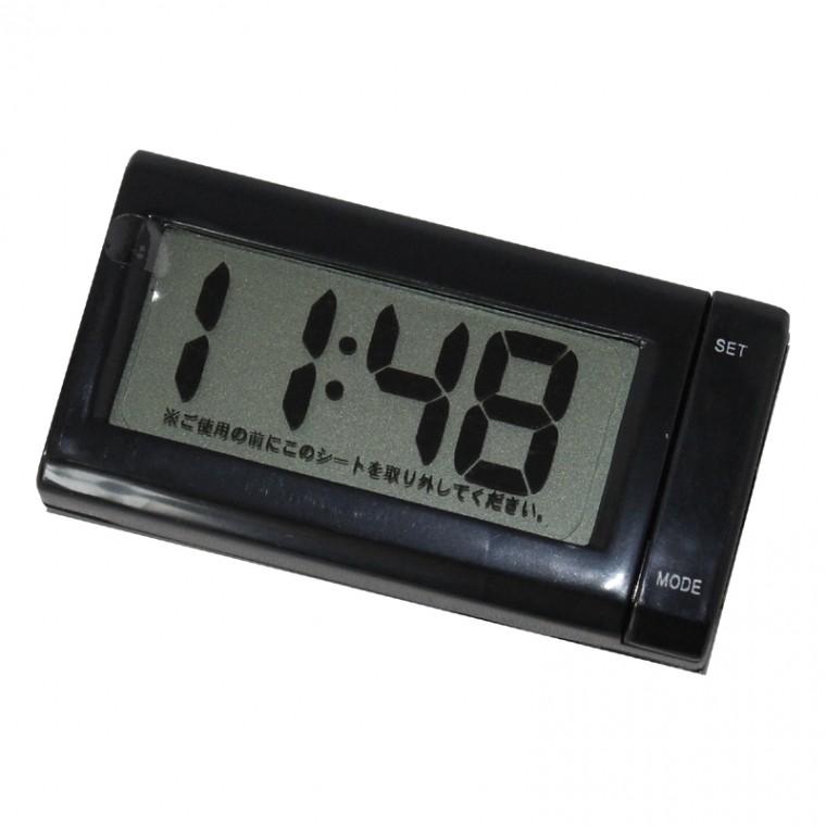 seiwa 车用电子时钟 电子表 电子钟 w465