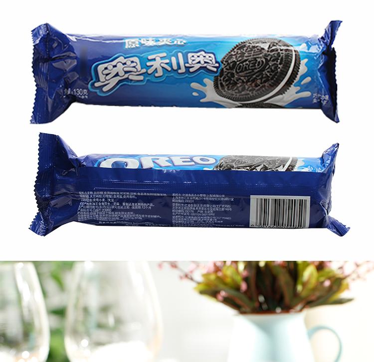 奥利奥饼干包装 图片合集