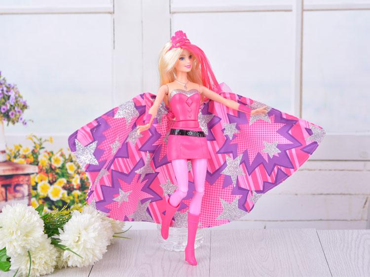 芭比芭比娃娃玩具热卖