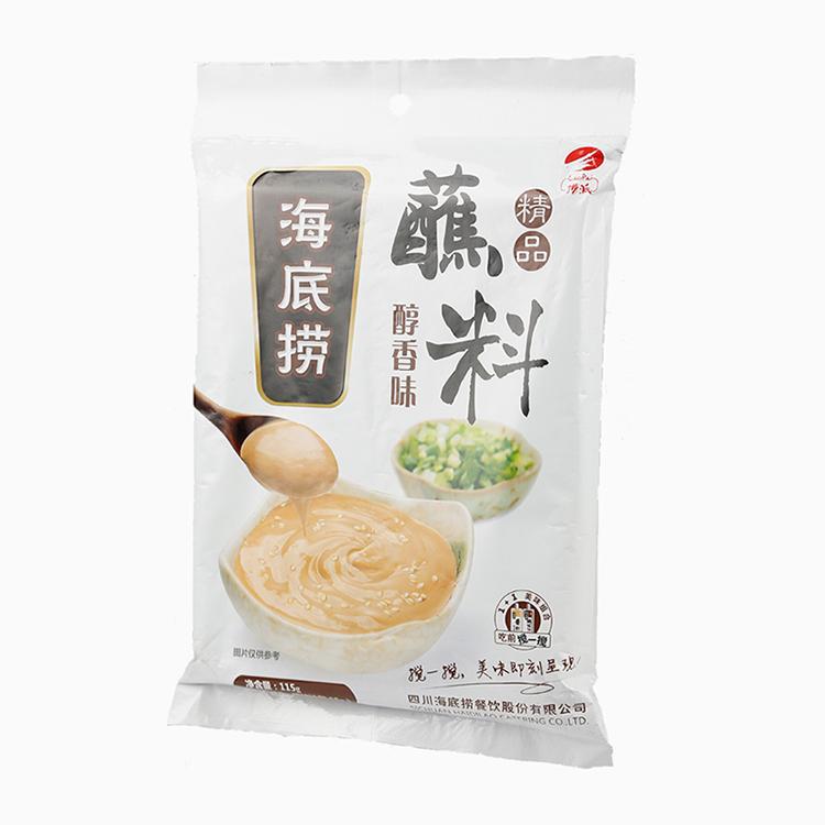 捞派海底捞精品火锅蘸料醇香味 115g/袋
