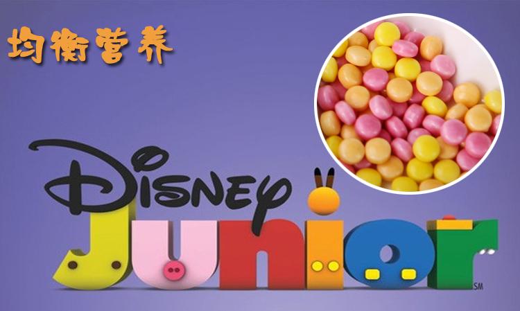 迪士尼好心情水果味压片糖(音乐手机)12g/支