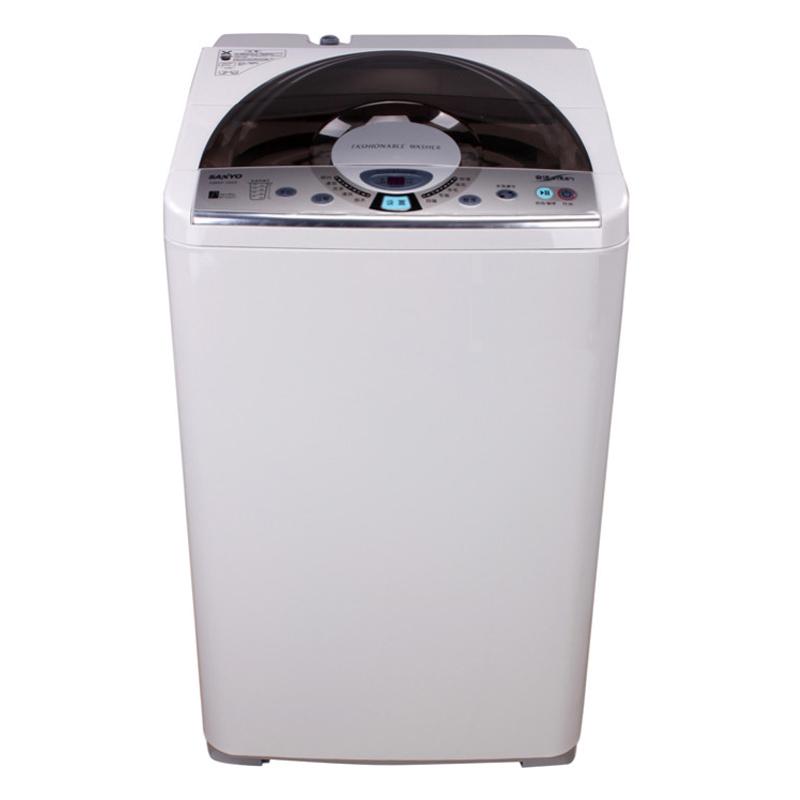 三洋(sanyo) xqb65-s808 6.5公斤 全自动 波轮 洗衣机