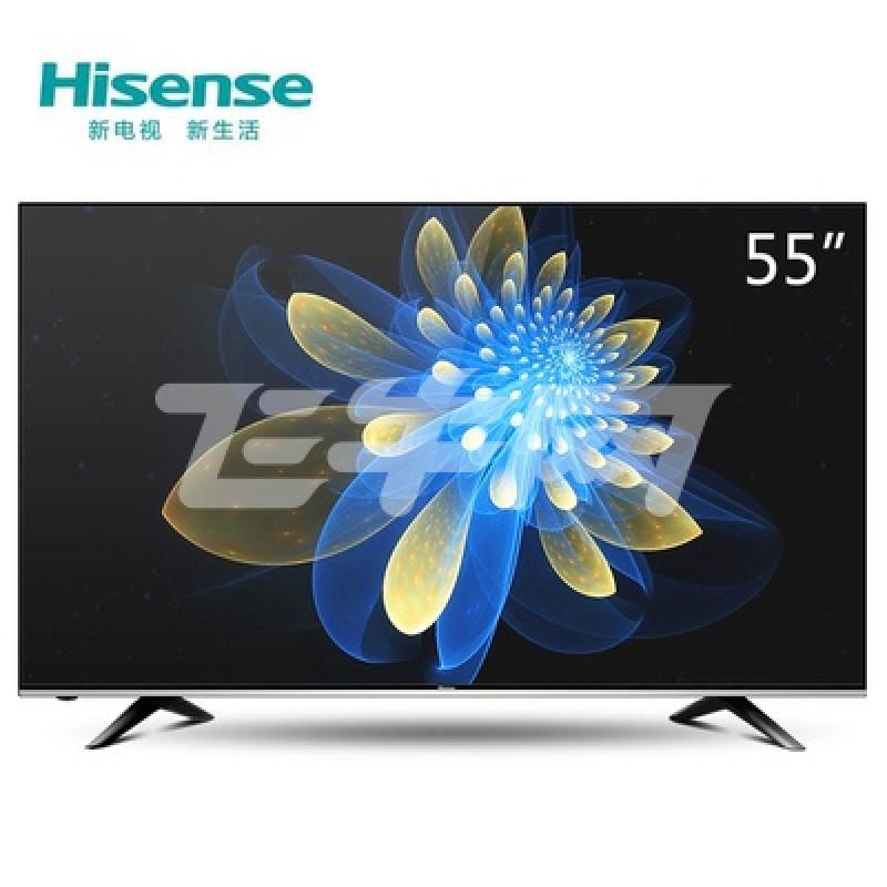 海信彩电 led55ec320a 55英寸 vidaa3智能电视 十核配置 丰富影视教育