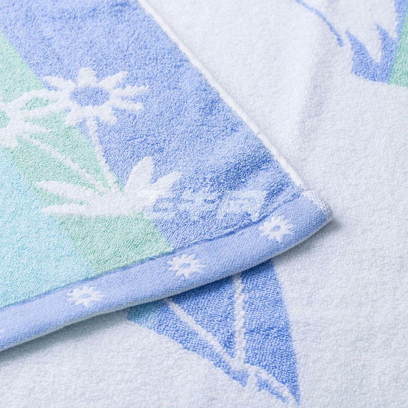 disney/迪士尼 新款婴儿用品宝宝盖毯纯棉舒适儿童毛毯 161p730 蓝色