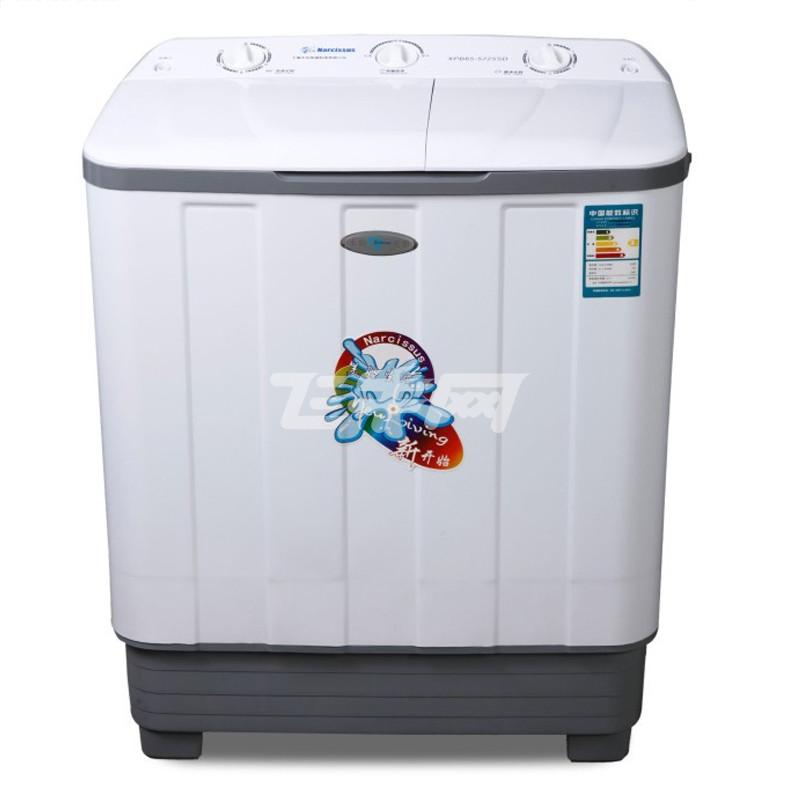 水仙双缸洗衣机电路图