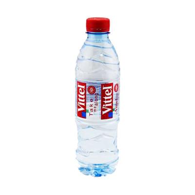 进口 伟图水 饮用天然矿泉水 500ml 瓶图片